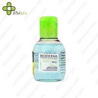 محلول H2O سبیوم بایودرما