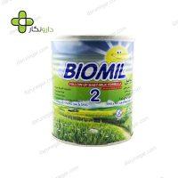 شیر خشک بیومیل ۲ فاسبل