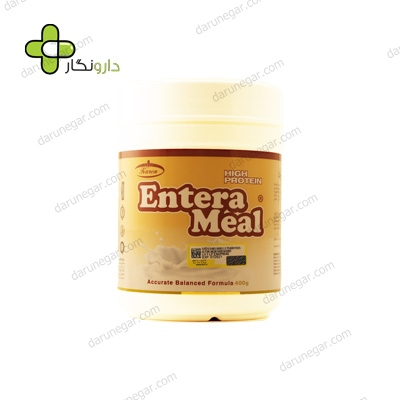 پودر انترامیل پر پروتئین کارن