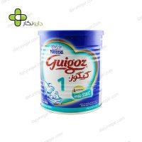 شیر خشک گیگوز ۱ نستله