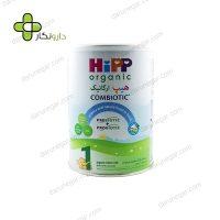 شیر خشک کمبیوتیک هیپ ۱