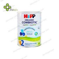 شیر خشک ارگانیک از ۶ ماهگی به بعد کمبیوتیک