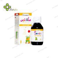 شربت سانانیتوس ایمنی برای کودکان