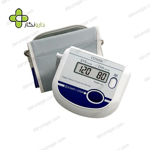 فشارسنج دیجیتالی سیتی زن CH452