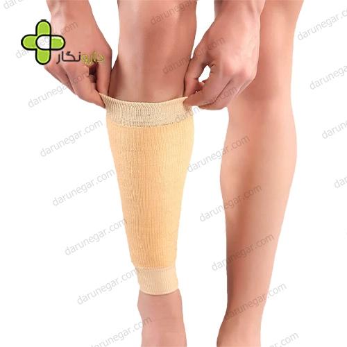 ساق بند طبی حوله ای پاک سمن