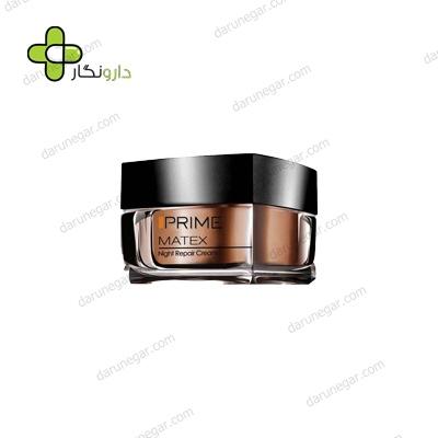 کرم شب پریم مناسب پوست های معمولی تا خشک