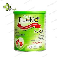 شیر خشک تروکید مناسب شیرخواران از ۳ سالگی به بعد